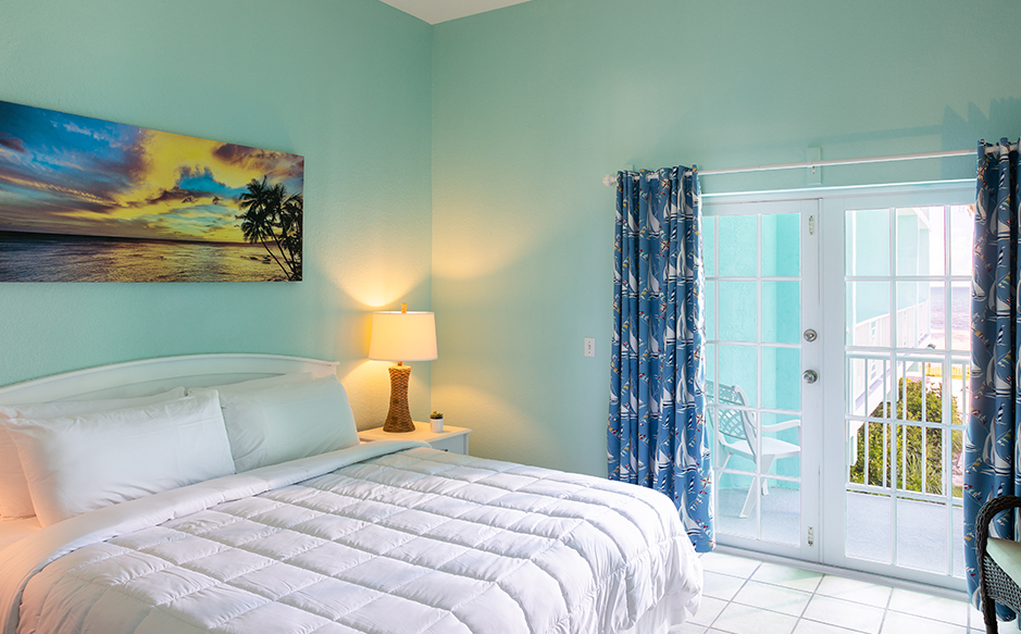 Conch House Three bedroom Suite